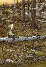Where is Turnip Troll and Other Stories from Lapland