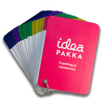 Coaching & Valmennus -ideapakka