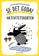 Image result for vahvuusvaris se det goda